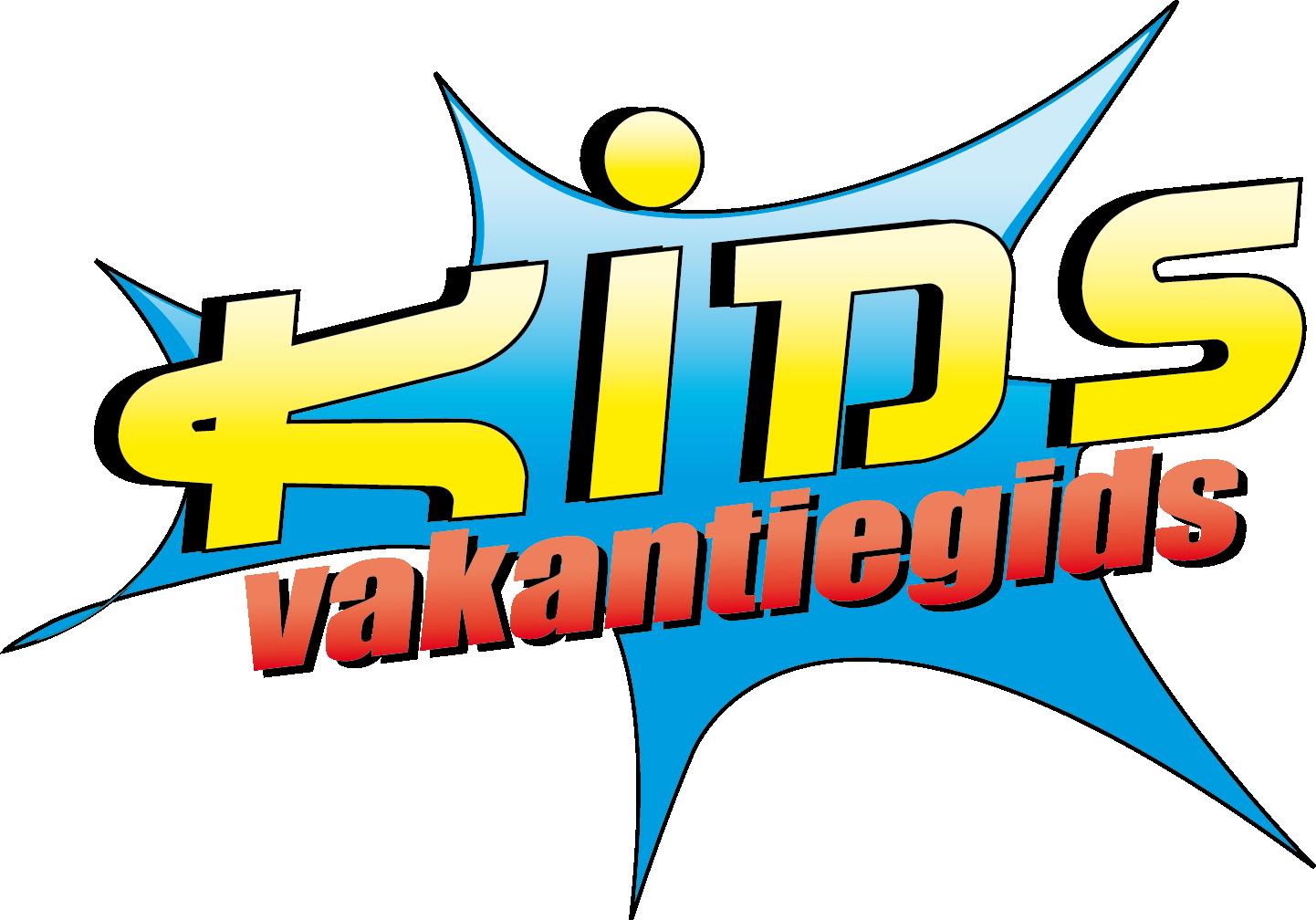 Logo Kids vakantiegids