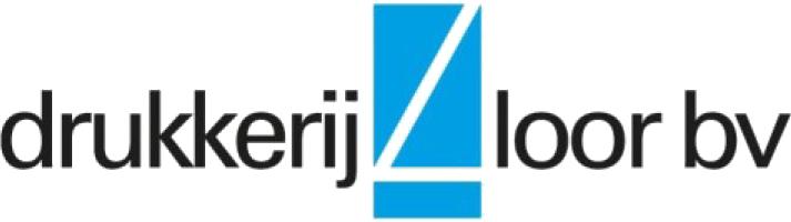Logo Drukkerij loor